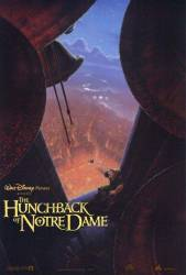The Hunchback of Notre Dame picture