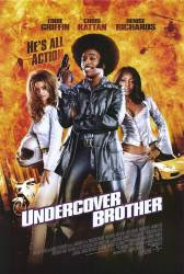 Undercover Brother picture