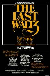 The Last Waltz picture