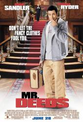 Mr. Deeds picture