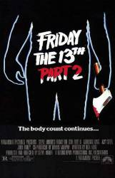 Friday the 13th Part 2 picture