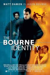 The Bourne Identity picture