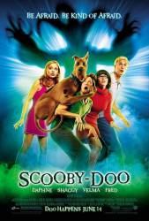 Scooby-Doo picture