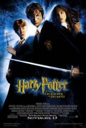 Harry Potter and the Chamber of Secrets picture