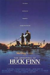 The Adventures of Huck Finn picture
