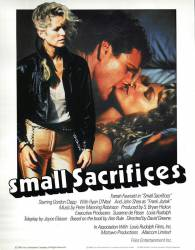 Small Sacrifices picture