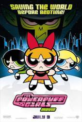 The Powerpuff Girls Movie picture