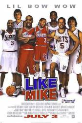 Like Mike picture