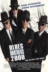 Blues Brothers 2000 picture