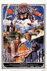 The Adventures of Bob & Doug McKenzie: Strange Brew picture