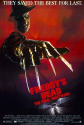 Freddy's Dead: The Final Nightmare picture