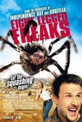 Eight Legged Freaks picture