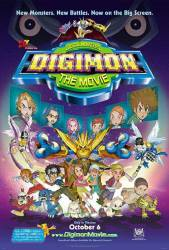 Digimon: The Movie picture