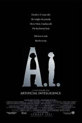 A.I. Artificial Intelligence picture