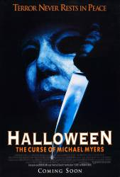 Halloween: The Curse of Michael Myers picture