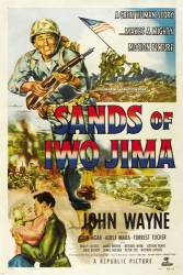 Sands of Iwo Jima picture