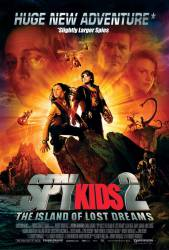 Spy Kids 2: Island of Lost Dreams picture