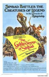 The Golden Voyage of Sinbad picture