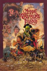 Muppet Treasure Island picture