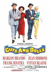 Guys and Dolls picture