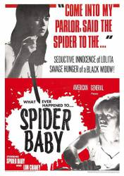 Spider Baby, or The Maddest Story Ever Told picture