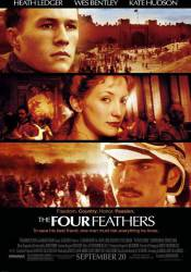 The Four Feathers picture