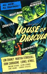 House of Dracula picture