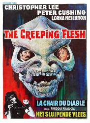 The Creeping Flesh picture