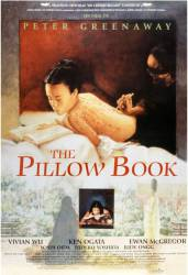 The Pillow Book picture