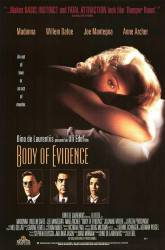 Body of Evidence picture