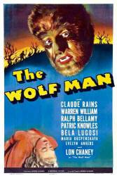 The Wolf Man picture