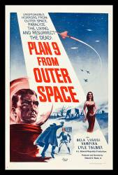 Plan 9 From Outer Space picture