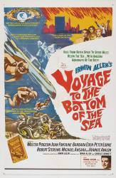 Voyage to the Bottom of the Sea picture