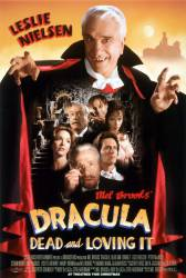 Dracula: Dead and Loving It picture