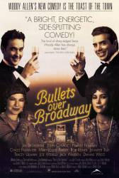 Bullets Over Broadway picture