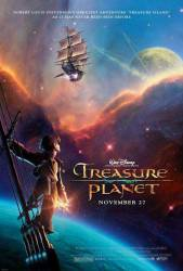 Treasure Planet picture
