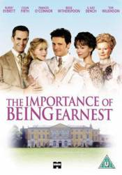 The Importance of Being Earnest picture