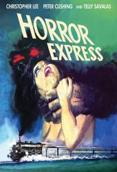 Horror Express picture