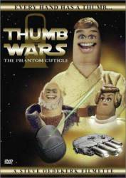 Thumb Wars: The Phantom Cuticle picture