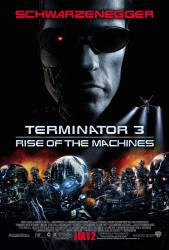 Terminator 3: Rise of the Machines picture