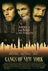 Gangs of New York picture