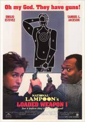 Loaded Weapon 1 picture