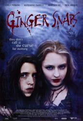 Ginger Snaps picture