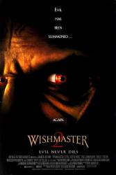 Wishmaster 2: Evil Never Dies picture