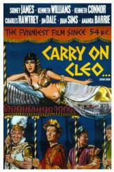 Carry On Cleo picture