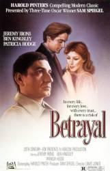 Betrayal picture