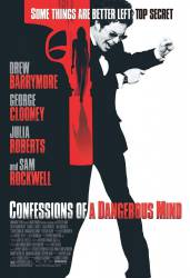 Confessions of a Dangerous Mind picture
