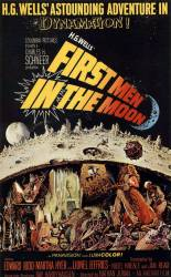 First Men In The Moon picture