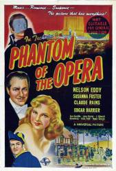 Phantom of the Opera picture