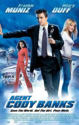 Agent Cody Banks picture